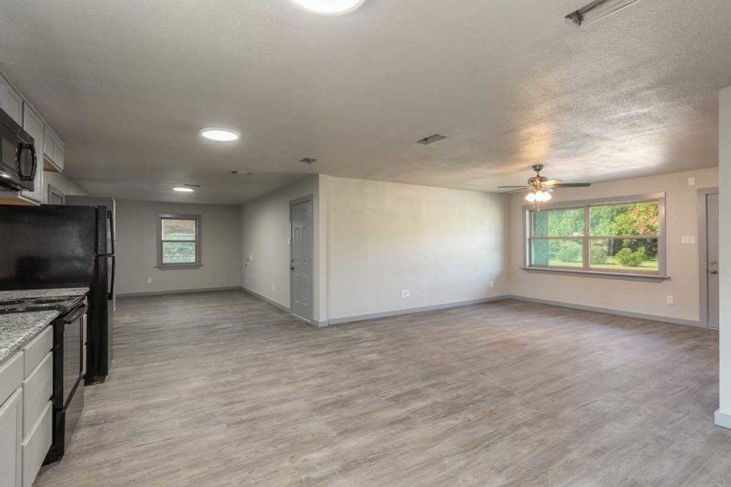 Remodeling Contractor Springtown TX9